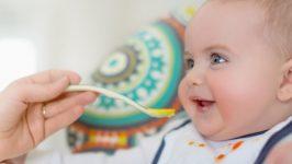 Bebeğe 5 Öğün Ek Gıda Verilir Mi?