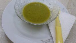 Bebekler İçin Organik Sebze Çorbası Tarifi