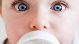 Süt ve Süt Alerjisi Olan Bebekler Nasıl Beslenir?