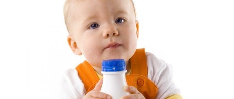 Bebeğim 4 Aylık Oldu Sütüm Yetmiyor